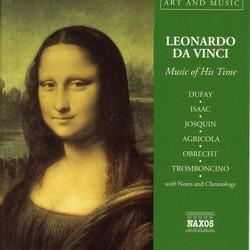 Art & Music: Da Vinci - Music of His Time