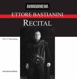 Ettore Bastianini Recital (Remastered)