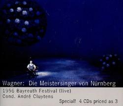 Wagner: Die Meistersinger von Nürnberg (1956)