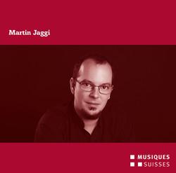 Composer Portrait: Martin Jaggi