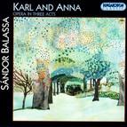 Balassa: Karl and Anna