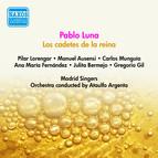 Luna, P.: Cadetes De La Reina (Los) [Zarzuela] (Lorengar, Ausensi, Argenta) (1955)