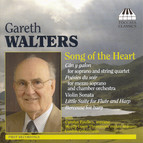 Walters, G.: Can Y Gallon / Little Suite / Violin Sonata / Berceuse / Poesies Du Soir