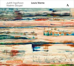 Vierne: Violin Sonata in G Minor, Op. 23 & Piano Quintet in C Minor, Op. 42