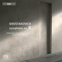 Shostakovich - Symphony No.8
