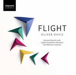 O. Davis: Flight