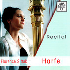 Sitruk, Florence: Recital