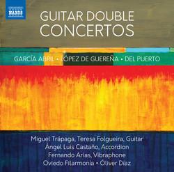 Puerto, Abril & Guereña: Guitar Double Concertos