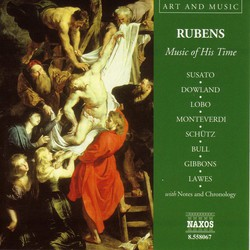 Art & Music: Rubens - Music of His Time