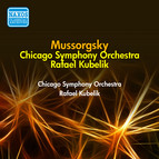 Mussorgsky, M. - Ravel, M.: Pictures at an Exhibition