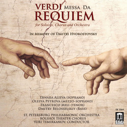 Verdi: Messa da Requiem (Live)