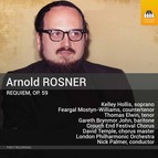 Rosner: Requiem, Op. 59