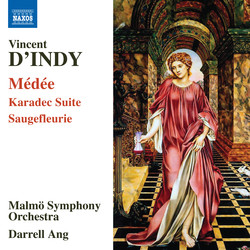 d'Indy: Orchestral Works