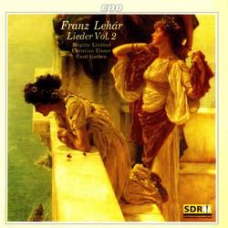Lehar: Lieder, Vol. 2
