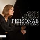 Chopin, Eliasson & Schumann: Personae