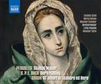 Pergolesi: Stabat Mater - Bach: Der Frühling