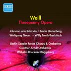 Weill, K.: Threepenny Opera