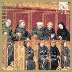Monastic Chant