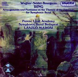 Wagner: Ring Des Nibelungen (Der) (Arr. for Symphonic Band)