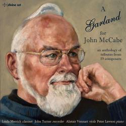 A Garland for John McCabe