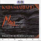 Saariaho: Maa (Earth)