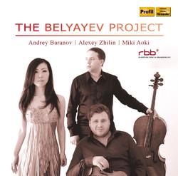 The Belyayev Project