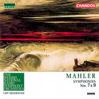 Mahler: Symphonies Nos. 7 & 9