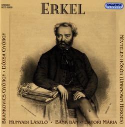 Erkel: The Opera Composer