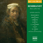Art & Music: Rembrandt - Music of His Time