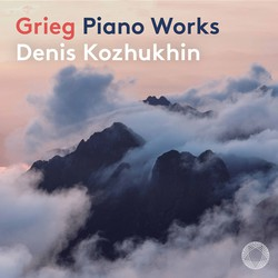 Grieg: Piano Works