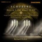 Schubert: Mass in E-Flat Major, D. 950