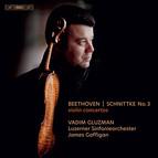 Beethoven & Schnittke - Violin Concertos