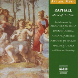 Art & Music: Raphael - Music of His Time