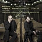 Atterberg - Cello Concerto