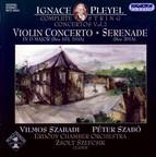 Pleyel: String Concertos (Complete), Vol. 2
