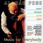 Pege, Aladar: Music for Everybody