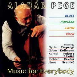 Pege, Aladar: Music for Everybody