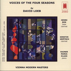 Loeb: Voices of the 4 Seasons
