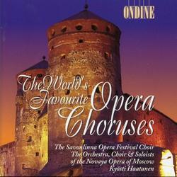 The World's Favourite Opera Choruses