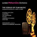 Genius of Film Music: Hollywood 1960s - 1980s