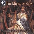 Vocal Music (Baroque) - Schutz, H. / Schein, J.H. / Scheidt, S. / Tunder, F.  (The Muses of Zion - German Sacred Music)
