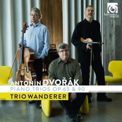 Dvořák: Piano Trios, Op. 65 & 90