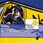 World Naxos World 2004 Sampler