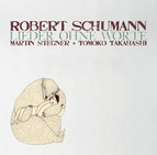 Schumann: Lieder ohne Worte