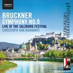 Bruckner: Symphony No. 9 (Live at the Salzburg Festival)