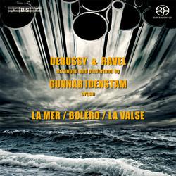 Debussy & Ravel on the Organ