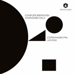 Beethoven: Complete Symphonies, Vol. 2 (Nos. 5-8)