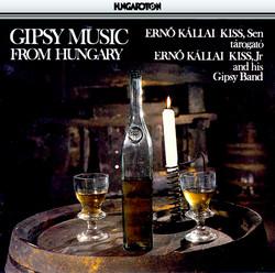 Gypsy Music