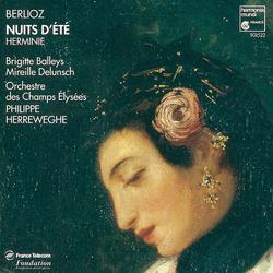 Berlioz: Nuits d'été, Herminie