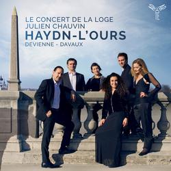 Haydn: Symphony No. 82